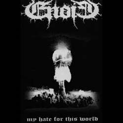 Reviews for Enoid - My Hate for This World