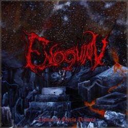 Enoquian - Llamas de Gloria Primera