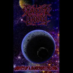 Ensarcosis Demonica - Quotes of a Dangerous Creation