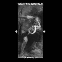 Enscelados - The Devouring God
