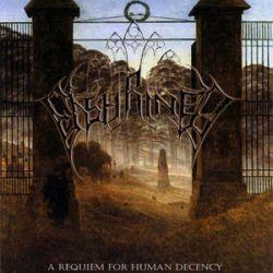 Enshrined (USA) - A Requiem for Human Decency
