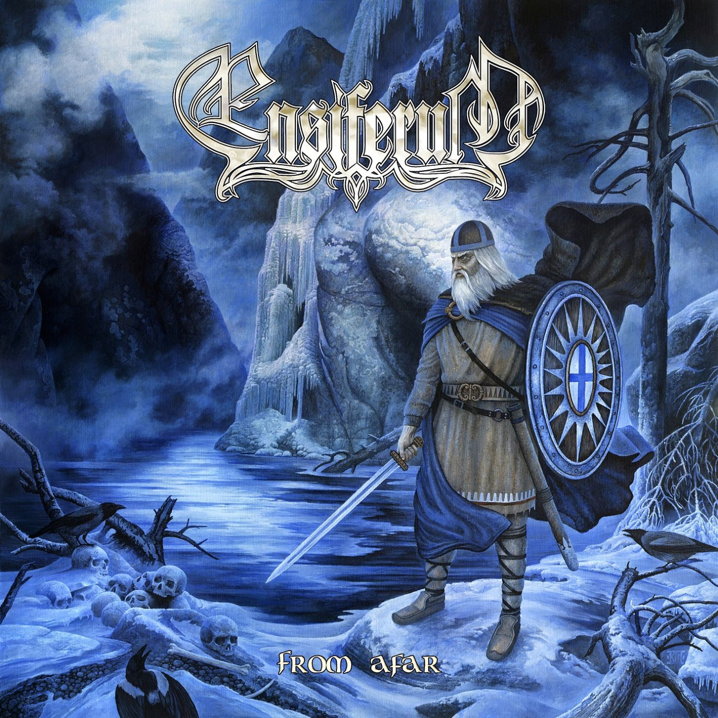 Review for Ensiferum - From Afar