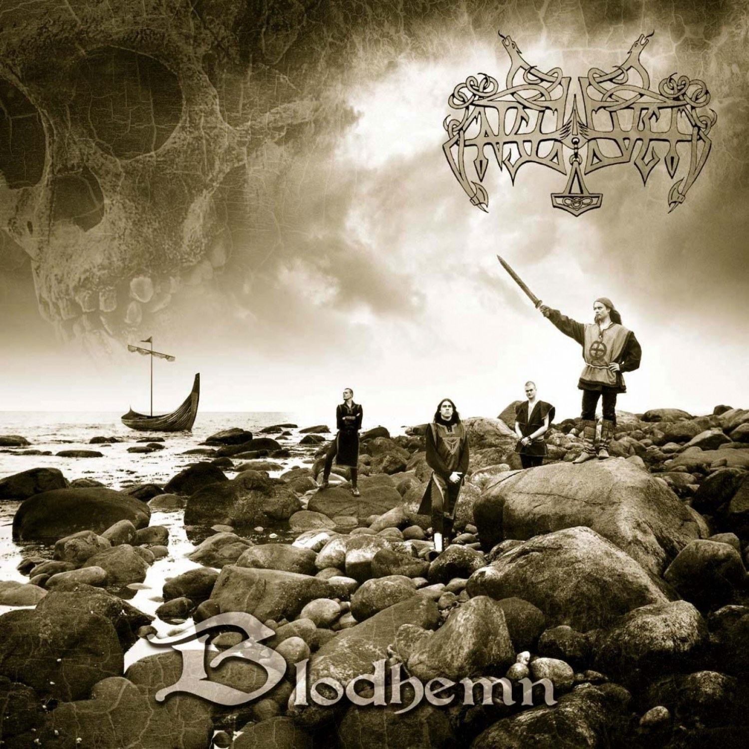 Review for Enslaved - Blodhemn