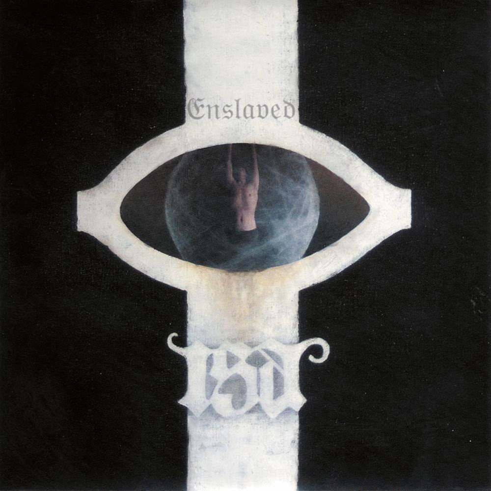 Review for Enslaved - Isa