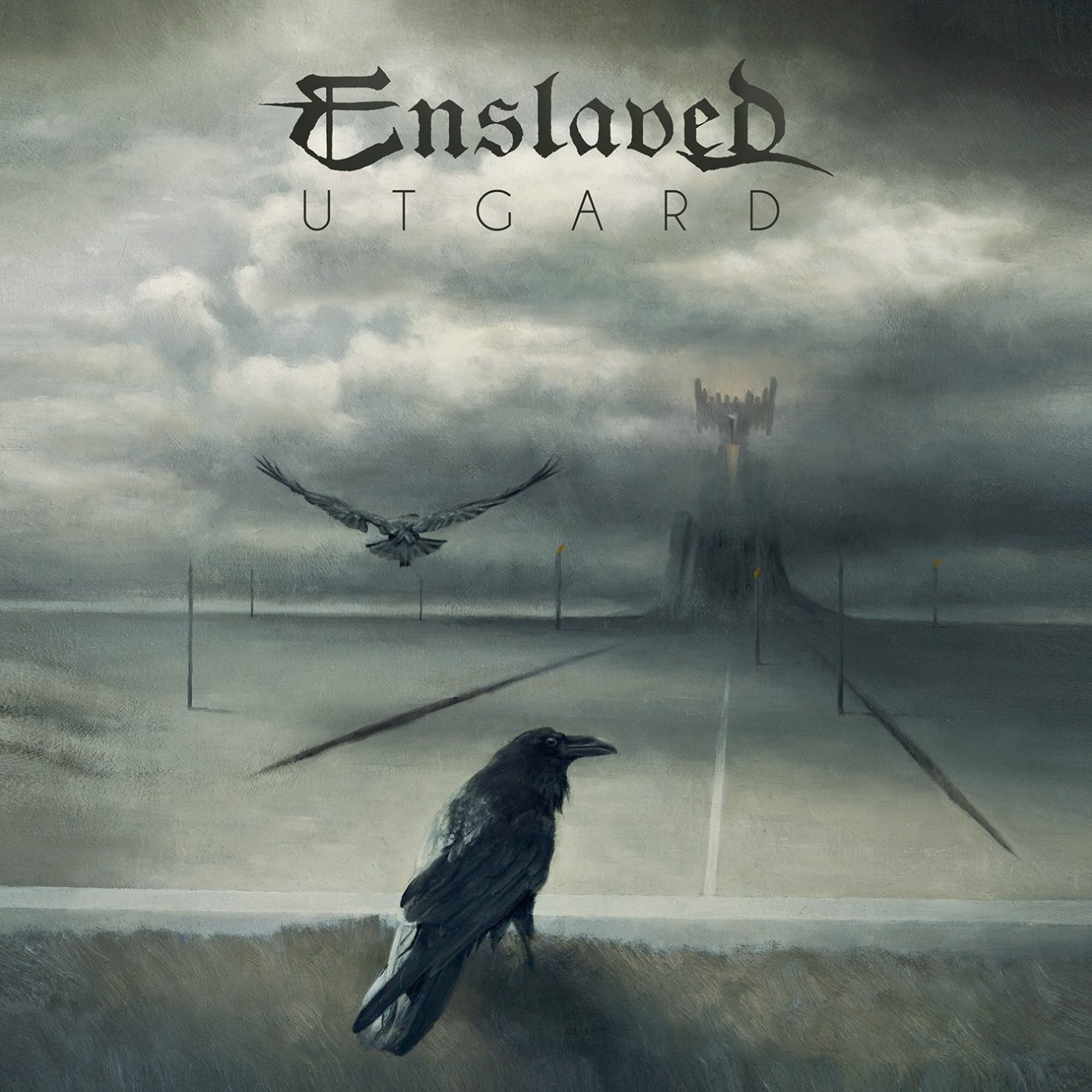 Review for Enslaved - Utgard
