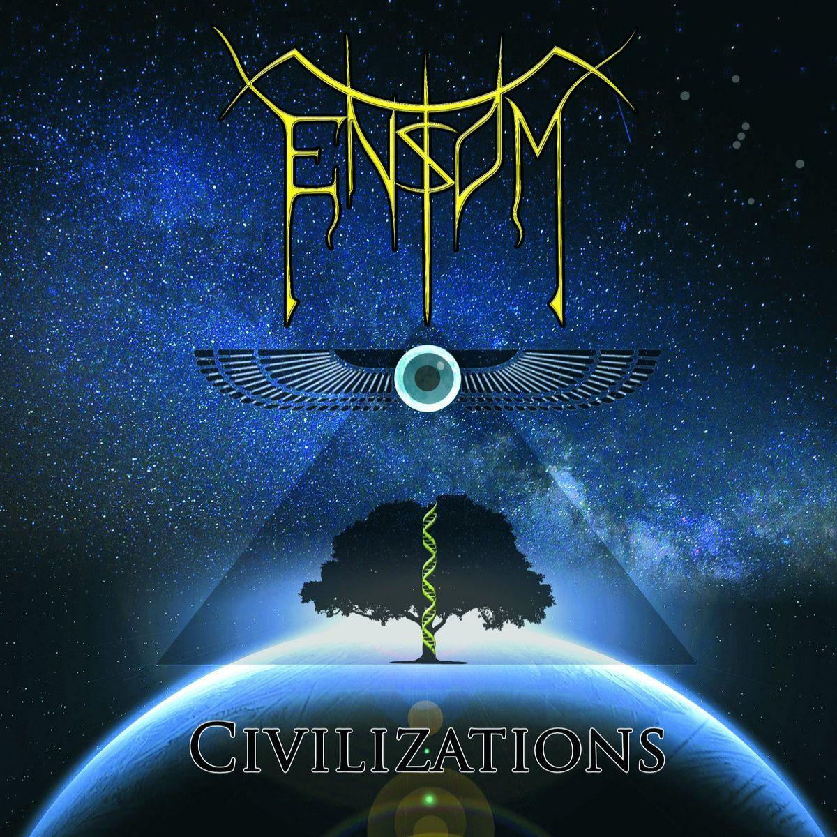 Ensom - Civilizations
