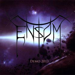 Ensom - Demo 2013
