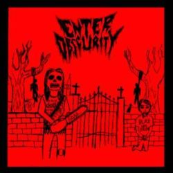 Enter Obscurity - Enter Obscurity