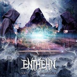 Enthean - Tones of Desecration