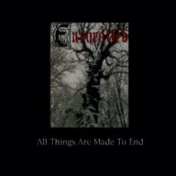 Enthralled (USA) - All Things Are Made to End