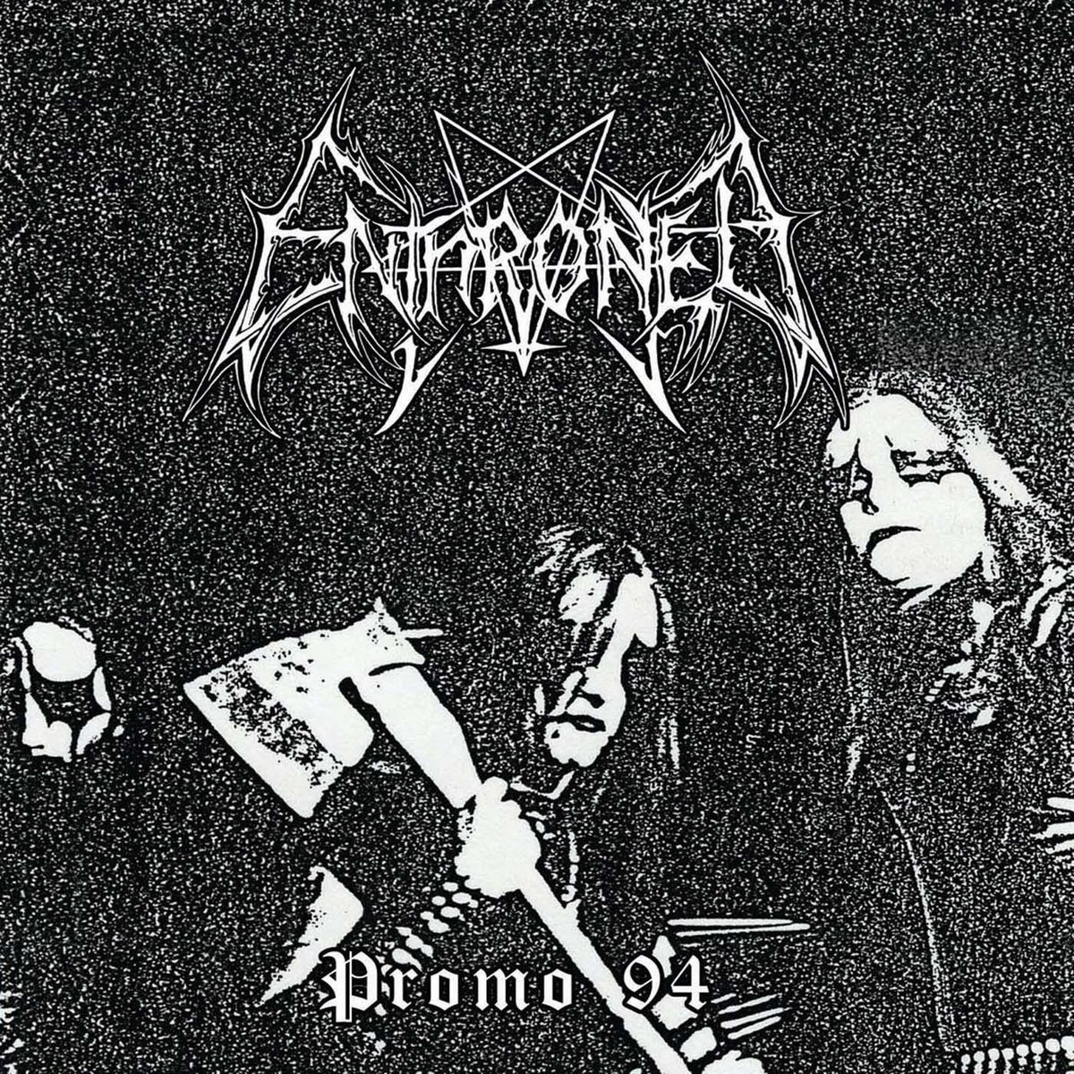 Enthroned - Promo 94