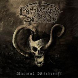 Enthroned Serpent - Ancient Witchcraft