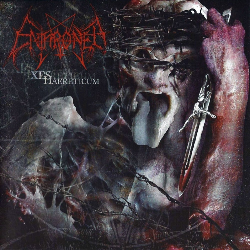 Review for Enthroned - XES Haereticum