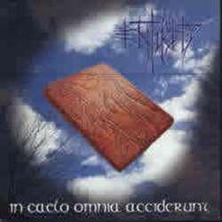 Review for Entirety - In Caelo Omnia Acciderunt