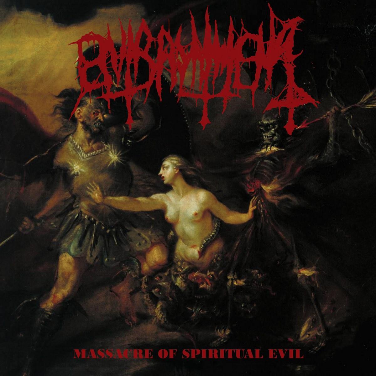 Reviews for Entrantment - Massacre of Spiritual Evil