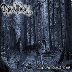 Envoutement - Night of the Black Wolf