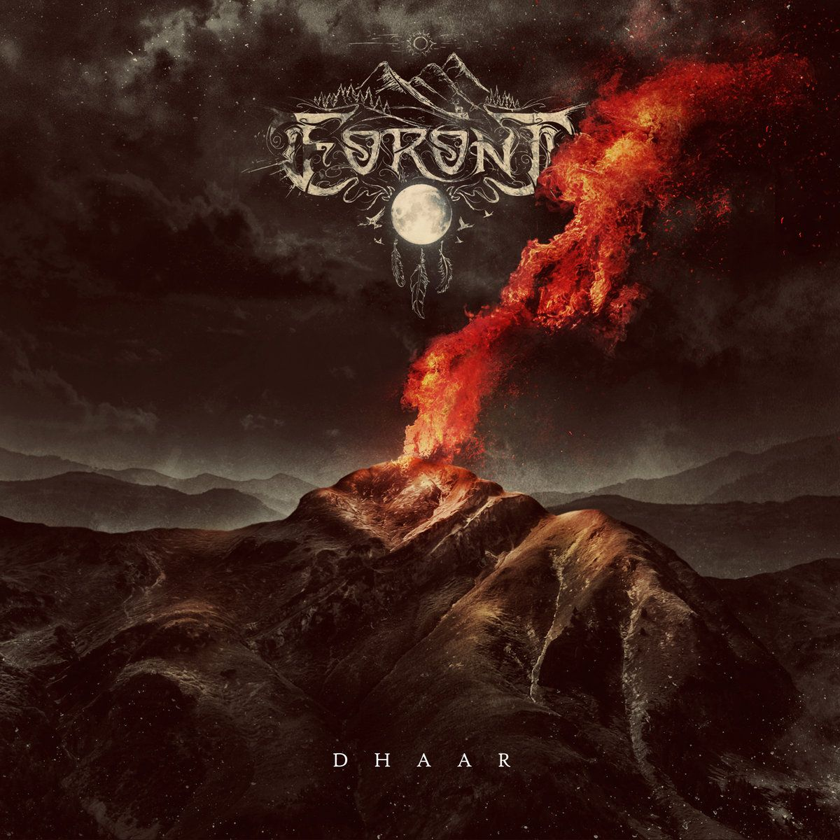 Review for Eoront - Д'хаар