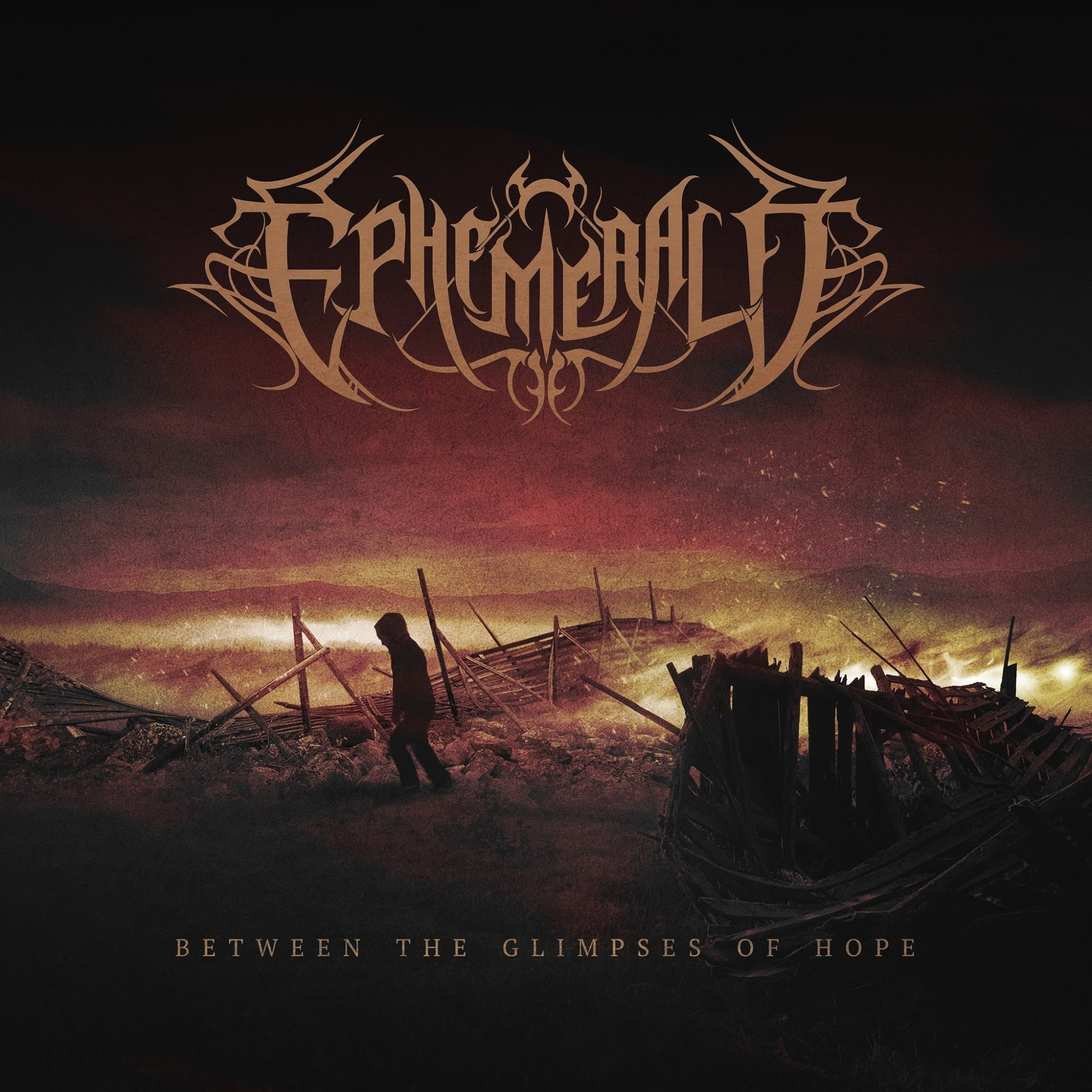 Reviews for Ephemerald - Between the Glimpses of Hope
