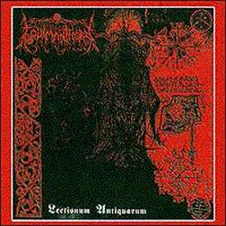Review for Equimanthorn (USA) - Lectionum Antiquarum