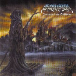 Equinox (USA) - Journey into Oblivion