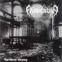 Eradication (FRA) - The Great Cleaning