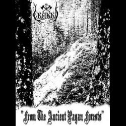 Erakko - From the Ancient Pagan Forests