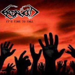 Reviews for Erdrückt - It's Time to Fall