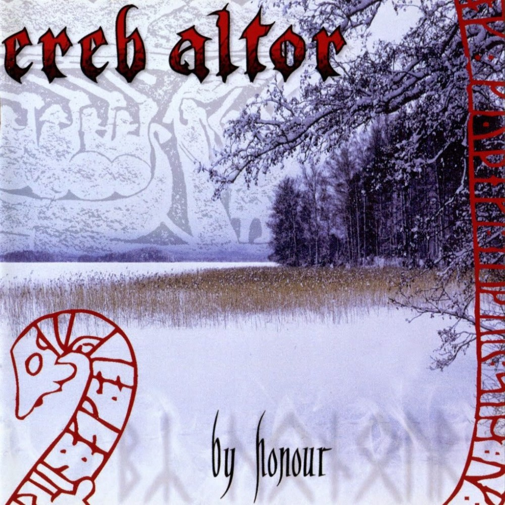 Review for Ereb Altor - By Honour