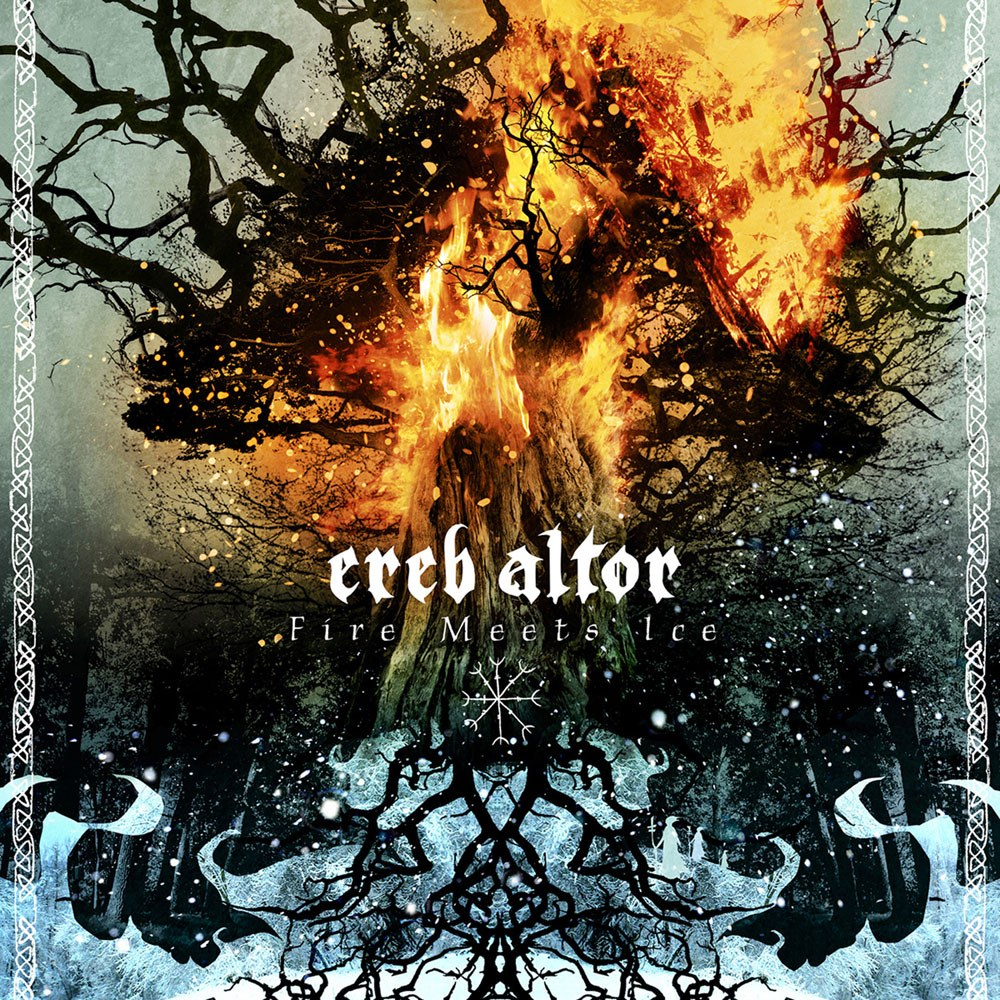 Review for Ereb Altor - Fire Meets Ice