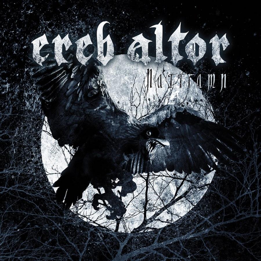 Review for Ereb Altor - Nattramn