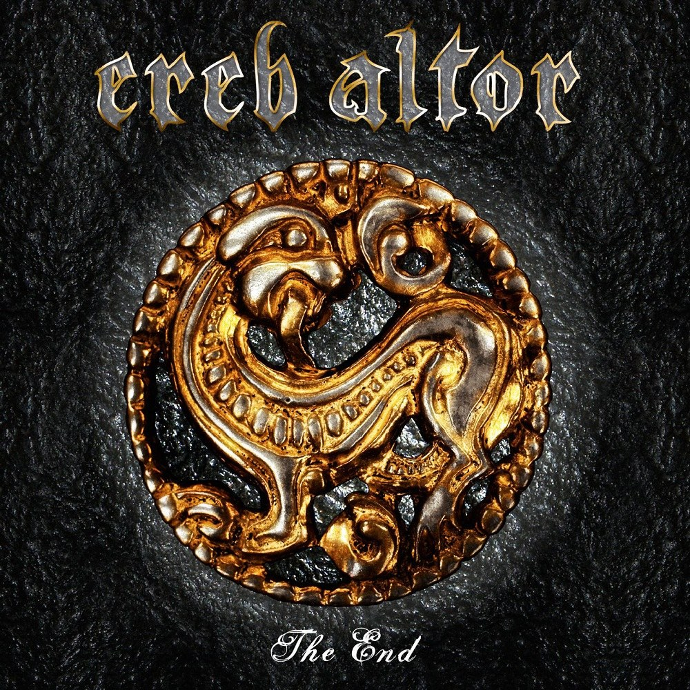 Review for Ereb Altor - The End