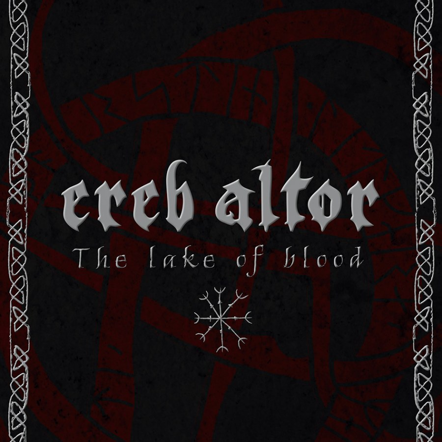Review for Ereb Altor - The Lake of Blood