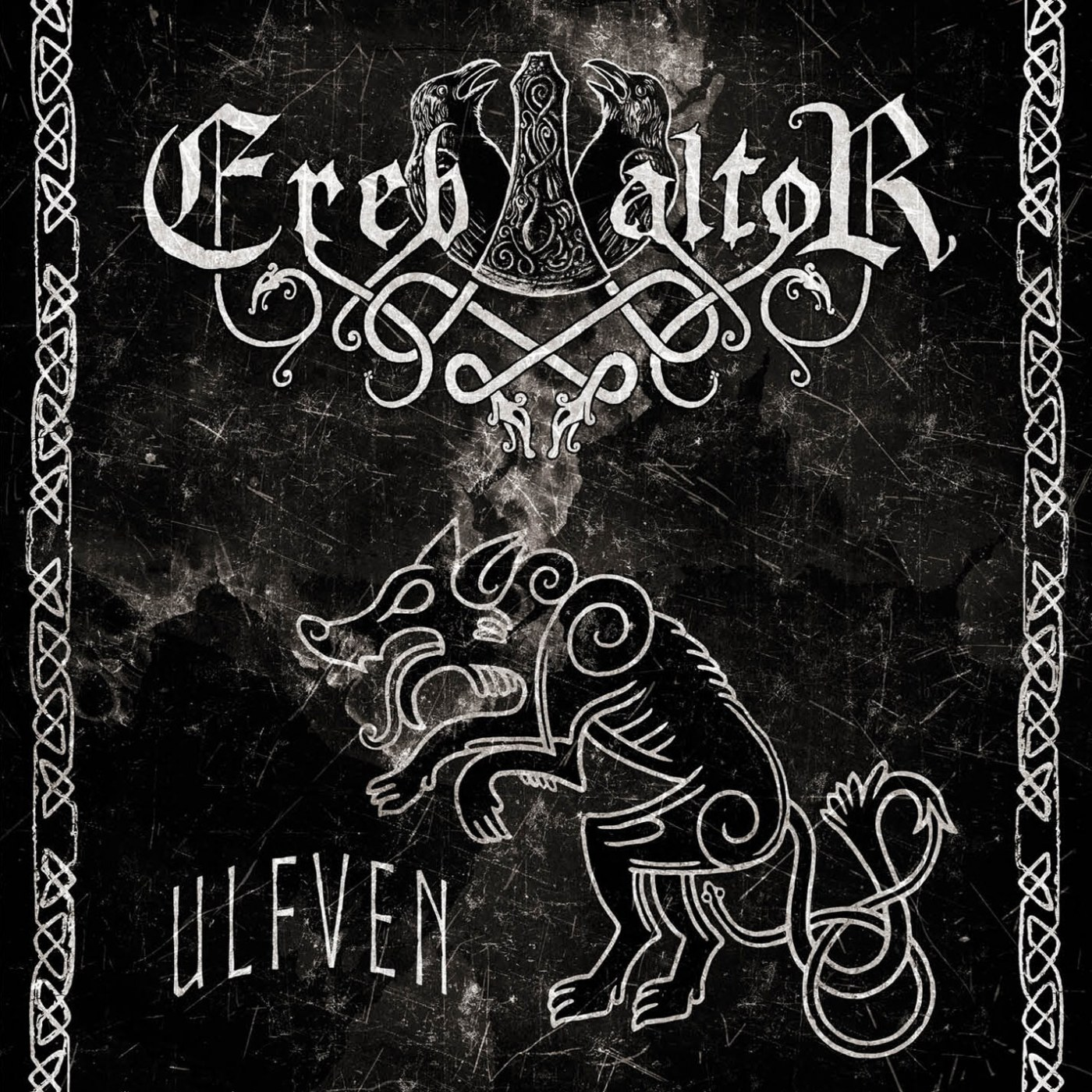 Review for Ereb Altor - Ulfven