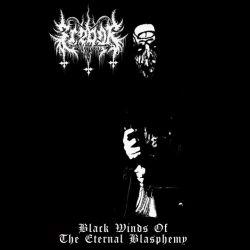 Erebor - Black Winds of the Eternal Blasphemy