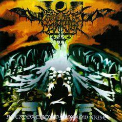 Erebus Dominion - Necrodaemon of Sorrow Arise