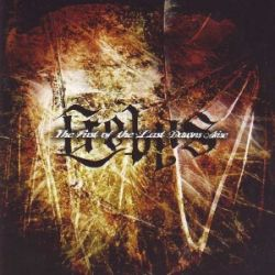 Review for Erebus - First of the Last Dawns