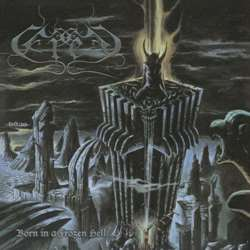 Ered - Born in a Frozen Hell