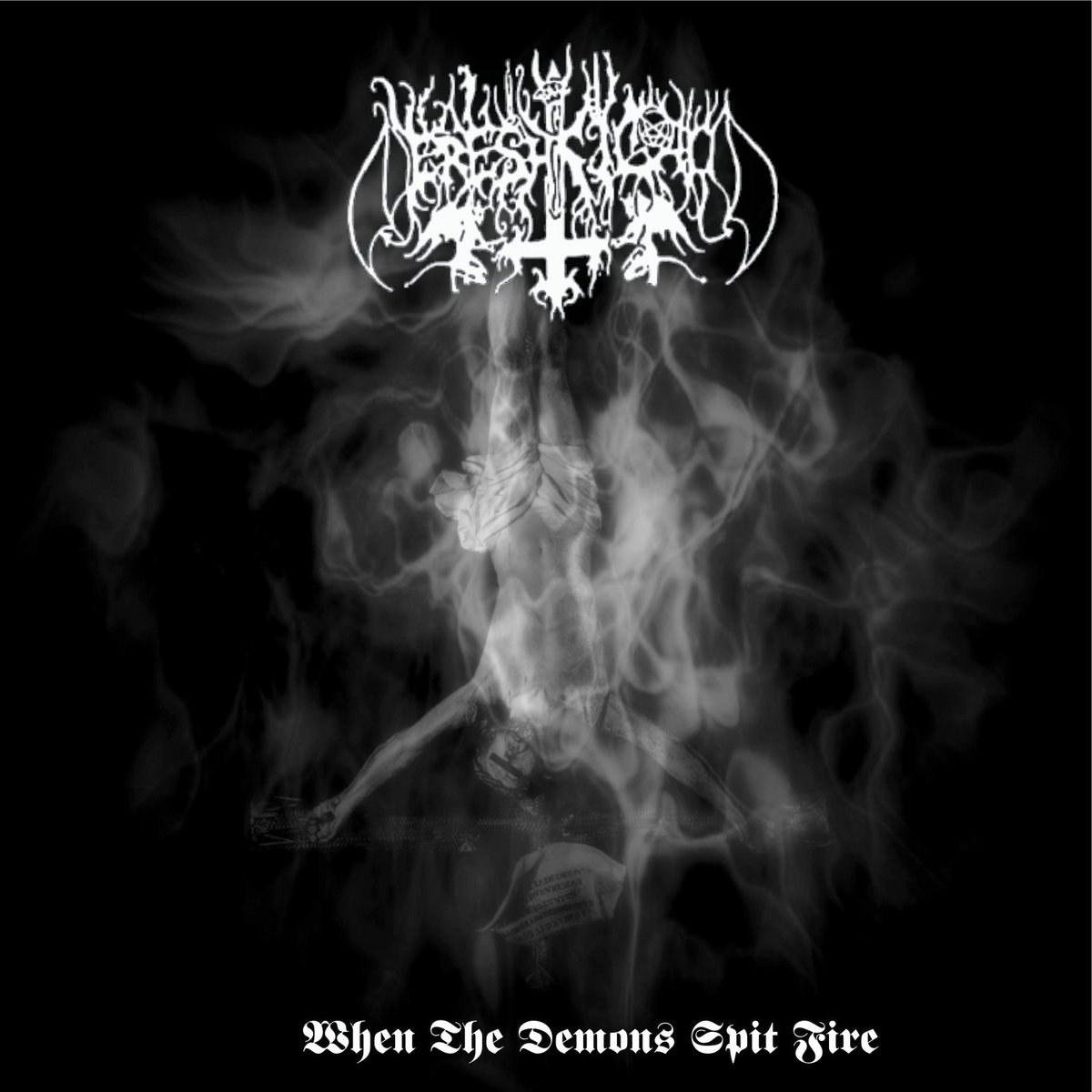 Review for Ereshkigal (MEX) - When the Demons Spit Fire