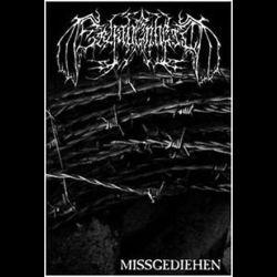 Reviews for Erhabenheit - Missgediehen