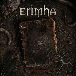 Erimha - Reign Through Immortality