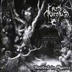 Eris Maestus - Rooted in Agony