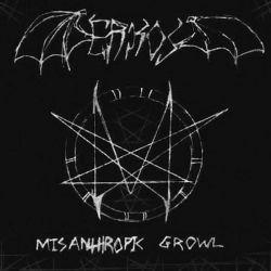 Erkos - Misanthropic Growl
