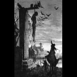 Erythrite Throne - Eulogy for the Hangman