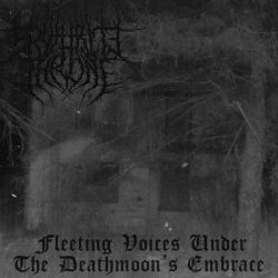 Erythrite Throne - Fleeting Voices Under the Deathmoon's Embrace