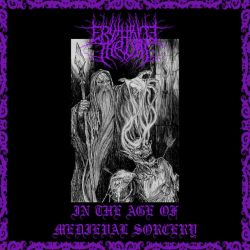 Erythrite Throne - In the Age of Medieval Sorcery