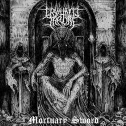 Erythrite Throne - Mortuary Sword
