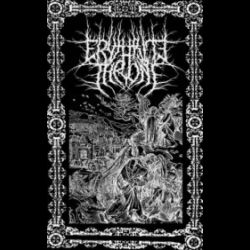 Erythrite Throne - Mournful Cries from Obsidian Towers