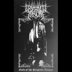 Erythrite Throne - Oath of the Serpents Tongue