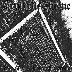 Erythrite Throne - We Sleep Forever in Decay