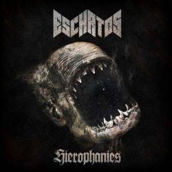 Reviews for Eschatos (LVA) - Hierophanies